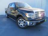2014 Tuxedo Black Ford F150 King Ranch SuperCrew #89140969