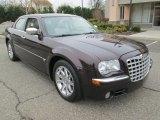 2005 Chrysler 300 C HEMI Front 3/4 View