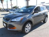 2014 Sterling Gray Ford Escape S #89161181