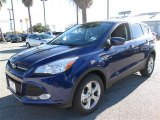 2014 Deep Impact Blue Ford Escape SE 1.6L EcoBoost #89161177