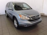 2011 Glacier Blue Metallic Honda CR-V EX-L #89161111