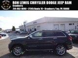 2014 Brilliant Black Crystal Pearl Jeep Grand Cherokee Summit 4x4 #89161249