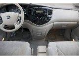 Mazda MPV Interiors
