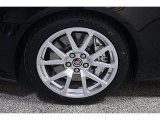 Cadillac CTS 2011 Wheels and Tires