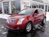 2013 Cadillac SRX Premium AWD