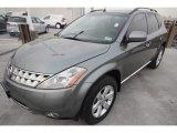 2007 Nissan Murano SL Data, Info and Specs