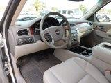 2013 GMC Sierra 1500 Interiors