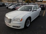 2013 Bright White Chrysler 300 C #89199759