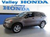 2011 Urban Titanium Metallic Honda CR-V EX 4WD #89199679