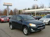 2011 Black Forest Metallic Toyota RAV4 Limited 4WD #89199994