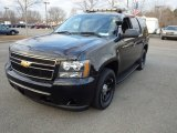 2012 Chevrolet Tahoe Police Data, Info and Specs