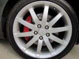 Aston Martin DB9 2005 Wheels and Tires