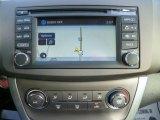 2014 Nissan Sentra SR Audio System
