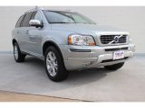 2014 Electric Silver Metallic Volvo XC90 3.2 #89200247