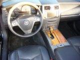 2004 Cadillac XLR Interiors