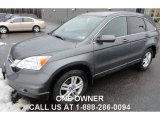 2011 Polished Metal Metallic Honda CR-V EX-L 4WD #89200153