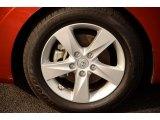 Hyundai Elantra 2013 Wheels and Tires
