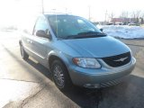 2003 Butane Blue Pearl Chrysler Town & Country Limited #89243343
