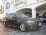 2010 Monaco Blue Metallic BMW 3 Series 328i Sedan #89243147