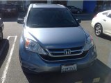 2011 Glacier Blue Metallic Honda CR-V EX #89243203