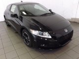 Honda CR-Z Data, Info and Specs