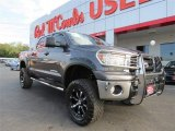 2011 Magnetic Gray Metallic Toyota Tundra CrewMax 4x4 #89265338