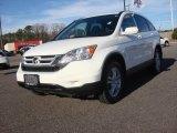 2011 Taffeta White Honda CR-V EX-L 4WD #89265453
