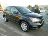 2011 Crystal Black Pearl Honda CR-V SE 4WD #89265429