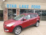 2014 Ruby Red Ford Escape SE 2.0L EcoBoost 4WD #89274950