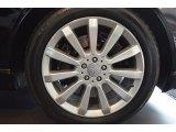 Maybach 57 2010 Wheels and Tires