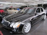 Maybach 57 Data, Info and Specs