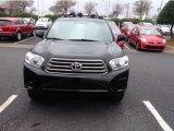2010 Black Toyota Highlander  #89274869