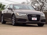 2014 Dakota Gray Metallic Audi A6 3.0T quattro Sedan #89274961