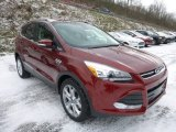 2014 Sunset Ford Escape Titanium 2.0L EcoBoost 4WD #89300804