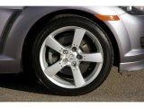 Mazda RX-8 2004 Wheels and Tires