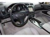 2008 Lexus GS Interiors