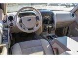 2007 Ford Explorer Interiors