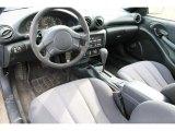 2005 Pontiac Sunfire Interiors