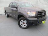 2012 Magnetic Gray Metallic Toyota Tundra Double Cab #89300893