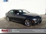 2013 Mineral Grey Metallic BMW 3 Series 335i Sedan #89336602