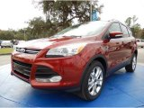 2014 Sunset Ford Escape Titanium 2.0L EcoBoost #89336531