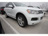 2014 Volkswagen Touareg TDI Executive 4Motion