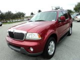Lincoln Aviator 2003 Data, Info and Specs