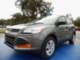 2014 Sterling Gray Ford Escape S #89336546