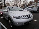 2009 Brilliant Silver Metallic Nissan Murano LE AWD #89336656