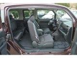 2009 Honda Element Interiors