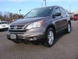 2011 Urban Titanium Metallic Honda CR-V EX #89351286