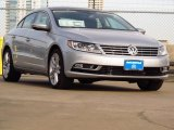 2014 Reflex Silver Metallic Volkswagen CC Executive #89351233