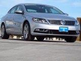 2014 Reflex Silver Metallic Volkswagen CC Sport #89351232
