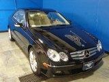 2008 Mercedes-Benz CLK 350 Coupe